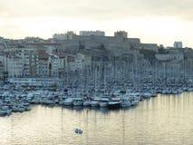 Marseille royalty-vrije stock foto's