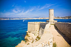Marseille Royalty-vrije Stock Afbeeldingen