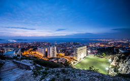 Marseille Photo libre de droits