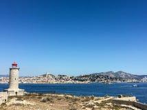 Marseille Stock Foto's