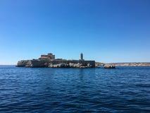 Marseille Royalty-vrije Stock Afbeelding