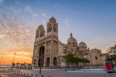 Marseille Stock Images