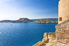 Marseille Stock Photography