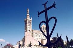 Marseille, France photographie stock libre de droits