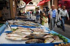 Marseille - France stock image