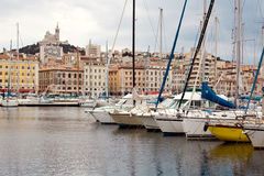 Marseille, France Royalty Free Stock Images