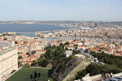 Marseille, France. Stock Photography
