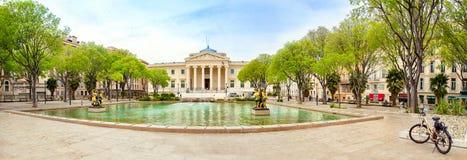 Marseille, France Stock Photo