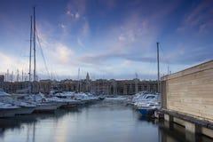 Marseille ,France Stock Photo