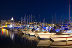 Marseille ,France Royalty Free Stock Photography
