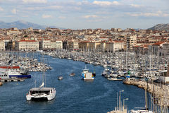 Marseille, France, Provence Stock Images