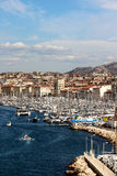 Marseille, France, Provence Stock Photo