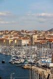 Marseille, France, Provence Stock Photo