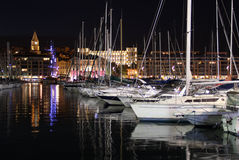 Marseille, France, Provence Royalty Free Stock Photography