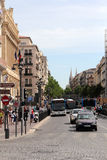 Marseille, France Royalty Free Stock Photo