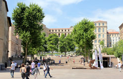 Marseille, France. Stock Photo