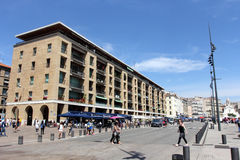 Marseille, France. Royalty Free Stock Photography