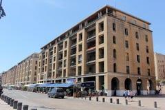Marseille, France. Royalty Free Stock Photo