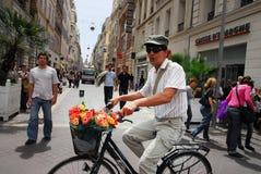 Marseille, Francja - Obraz Stock