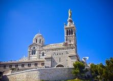 Marseille, Frankreich Stockfotografie