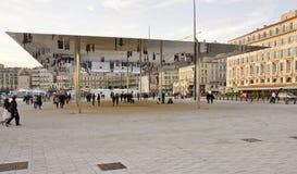 Marseille, Frankreich Stockfotos