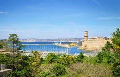 Marseille, Frankreich Lizenzfreie Stockbilder