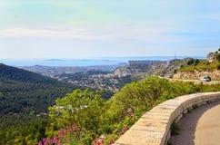 Marseille, Frankreich Stockbilder