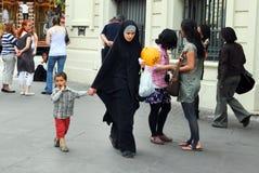 Marseille - Frankrijk Stock Afbeeldingen