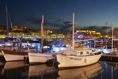 Marseille, Frankrijk Stock Foto's