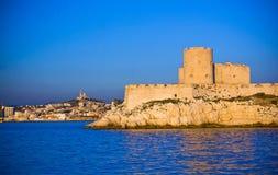 Marseille, Frankrijk Royalty-vrije Stock Afbeelding