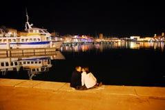 Marseille - la France Image libre de droits