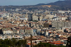 Marseille Stock Photos