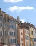 Marseille Royalty Free Stock Photo