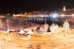 Marseille Royalty Free Stock Photo