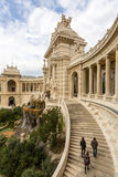 Marseille Palais Longchamp Royalty Free Stock Images