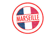 MARSEILLE Royalty Free Stock Image