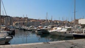 Marseille schronienie zdjęcie royalty free