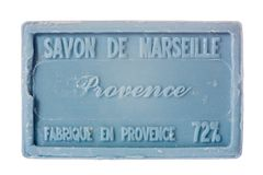Marseille soap Royalty Free Stock Images
