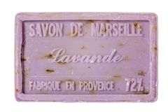 Marseille soap Royalty Free Stock Photos