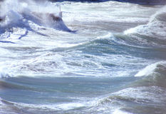 Marseille-Wind Stockbild