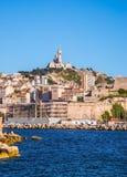 Marseilles Royalty Free Stock Photo