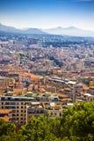 Marseilles Royalty Free Stock Image