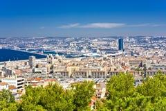 Marseilles Stock Photography