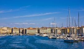 Marseilles Stock Photos