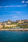 Marseilles Royalty Free Stock Image