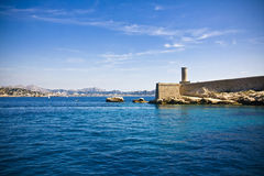 Marseilles Stock Images