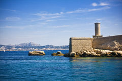 Marseilles Stock Photo