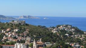 Marseilles Stock Image