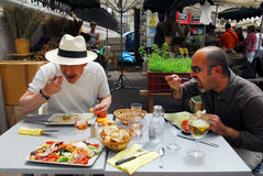 Marselha - France Imagens de Stock Royalty Free