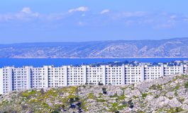 Marsella Imagenes de archivo